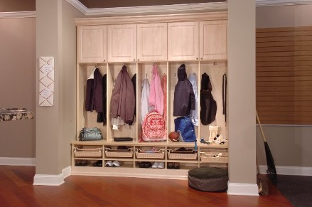 home organization systems