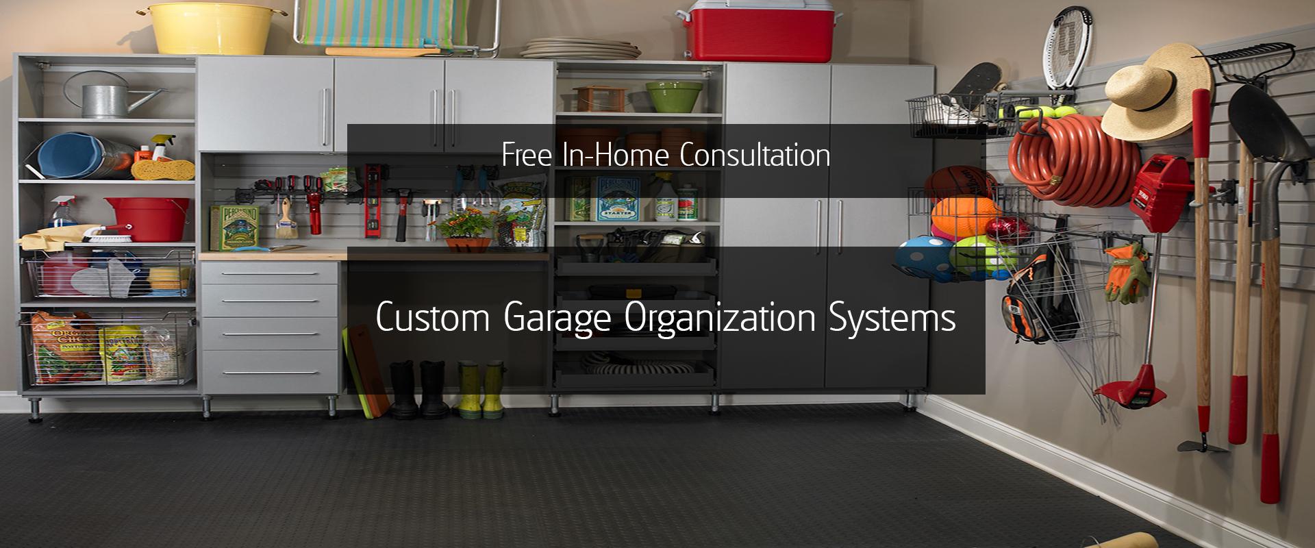 garages new