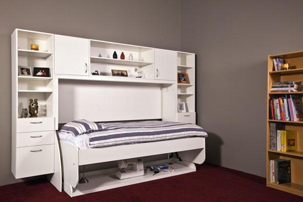 5 Double Duty Furniture Ideas Closet, Double Duty Furniture