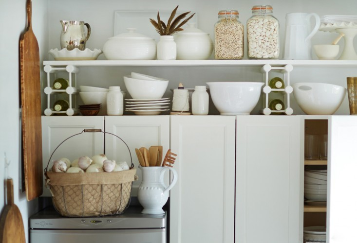 Reaching Your Kitchen's Full Storage Potential