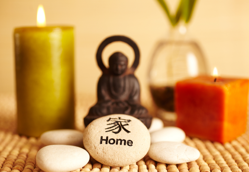 Feng Shui: Easy Tips to Unburden Your Living Space