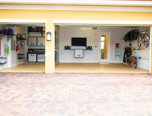 Four Ways Your Garage Could Be So Much More