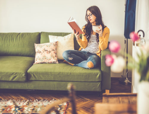 How an Organized Home Can Reduce Your Stress