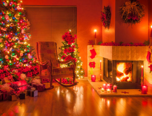 Organize Away the Holiday Chaos