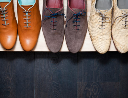 5 Inventive Ways to Store Shoes